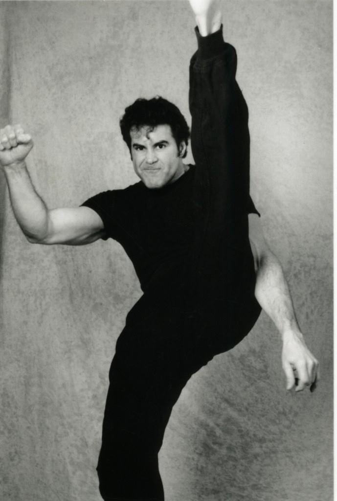 Craig Karate picccc